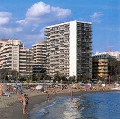 Marbella Apartamentos Apartments Marbella Mediterraneo Costa Del Sol ...